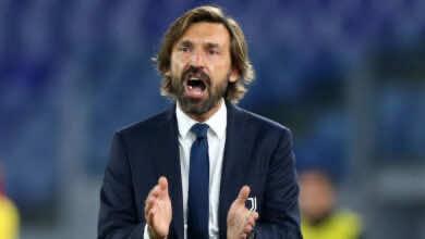 صورة بيرلو | التعادل أمام روما خطوة للوراء، وهناك أمور تحتاج إلى مباريات أكثر لتنفيذها!