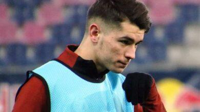 صورة أخبار ريال مدريد: براهيم دياز يصل إلى إيطاليا تمهيدًا لانضمامه إلى ميلان