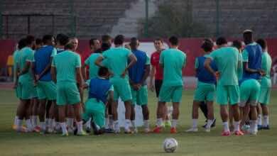 """فايلر يعلن قائمة الأهلي لمواجهة الترسانة في كأس مصر.. """"مفاجآت غير متوقعة"""""""