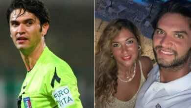 الدوري الإيطالي | القبض على قاتل الحكم دي سانتيس وزوجته