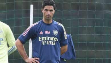 صورة أخبار آرسنال | أرتيتا يتلقى صدمة قوية بخصوص لويز وسيبايوس قبل بداية الدوري الإنجليزي