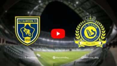 صورة بث مباشر | فيديو أهداف النصر والتعاون فى دوري أبطال آسيا