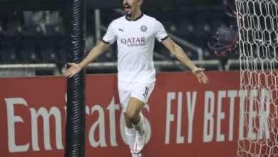 صورة السد يكتسح برباعية مع الرأفة ويُطيح بالعين الإماراتي من دوري أبطال آسيا