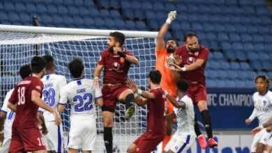 صورة فيديو ملخص مباراة الهلال وشاهر خودرو في دوري أبطال آسيا