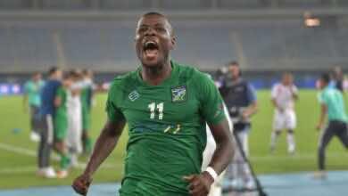 صورة فيديو أهداف الكويت والعربي في نهائي كأس الأمير