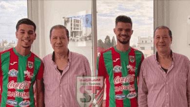 صورة قناة ليبيا الرياضية: الملعب التونسي يضم المزيد من اللاعبين الليبيين لصفوفه