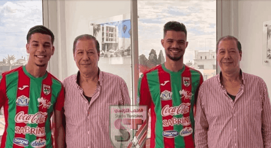الملعب التونسي يضم 3 لاعبين ليبيين لصفوفه في الميركاتو الصيفي 2020