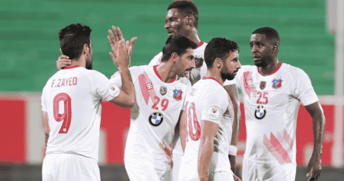 الكويت الكويتي يتأهل لنهائي كأس الأمير بعد تغلبه على كاظمة بفارق ركلات الجزاء