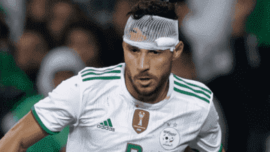 صورة مصر | الاهلي يحسم صفقة يوسف بلايلي واللاعب في القاهرة الجمعة
