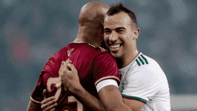 صورة خاص | ما حقيقة انتقال الجزائري جمال بلعمري إلى خيتافي؟