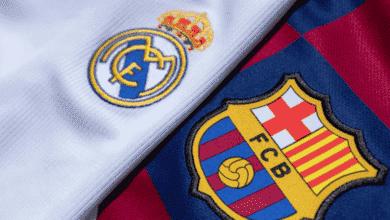 صورة برشلونة وريال مدريد يتصدران قائمة الأعلى تحقيقاً للإيرادات في الموسم
