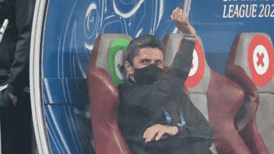 رازفان لوشيسكو مدرب الهلال في دوري أبطال آسيا