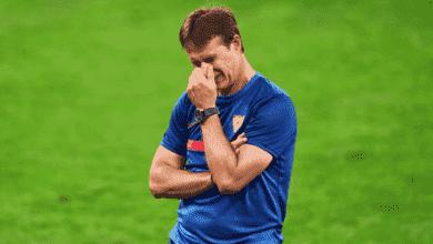 صورة لوبيتيجي يبكي..وراكيتيتش يؤكد: مانويل نوير السبب!