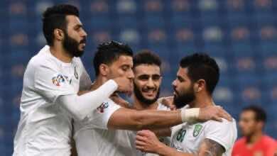 صورة أهلي جدة ينتزع بطاقة التأهل لربع نهائي دوري أبطال آسيا بعد لقاء ماراثوني أمام أهلي دبي