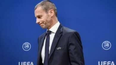 مسؤول ألماني يعارض فكرة إقامة دوري السوبر الأوروبي