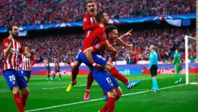 دوري أبطال أوروبا: مباراة بايرن وأتلتيكو خلف ابواب موصدة في ميونيخ