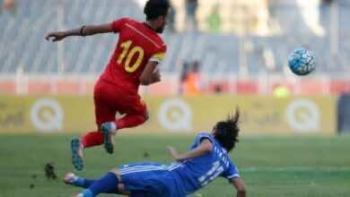 """تعرف على نتائج مباريات الدوري العراقي """"الجولة الأولى"""" (صور:Google)"""