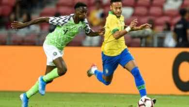 نيمار يغيب عن منتخب البرازيل من جديد للإصابة