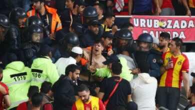 8 إصابات جديدة بكورونا في صفوف بطل الدوري التونسي