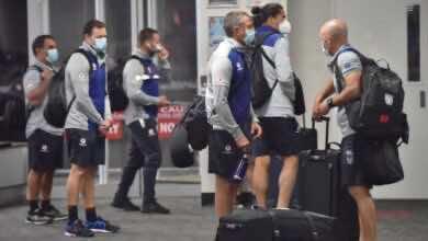 نيوزيلندا تعلن عدم خوض مباراتها الودية أمام إنجلترا على ملعب ويمبلي