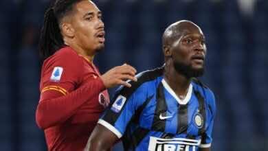 روما يتعاقد رسميًا مع سمولينج