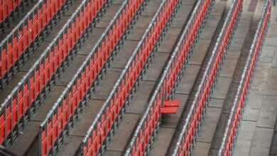 الأندية والاتحادات الرياضية في ألمانيا تخشى تدهور الأوضاع وفرض قيود جديدة بسبب كورونا