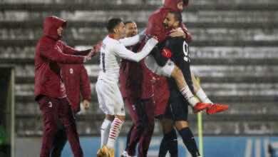 ميلان يتأهل لدور المجموعات بالدوري الأوروبي بعد 24 ركلة ترجيح