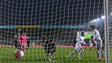 أهداف مانشستر سيتي وليدز يونايتد في الدوري الإنجليزي (صور:AFP)