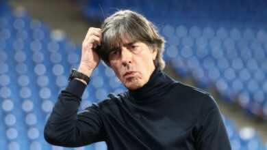"""المنتخب الألماني يسافر إلى كييف في """"فقاعة صحية"""" لمواجهة المنتخب الأوكراني"""