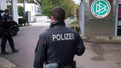 التحقيق مع الاتحاد الألماني في قضية تهرب ضريبي