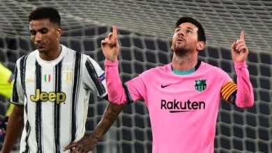 الأكثر تسجيلًا للأهداف في دور المجموعات بدوري أبطال أوروبا..