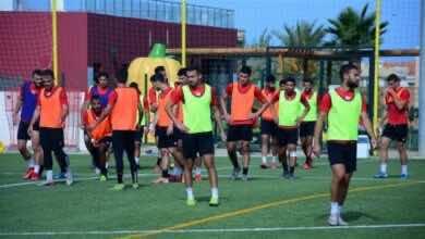 اتحاد الجزائر يتوصل لاتفاق مع المدرب الفرنسي فروجيه