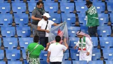 وزارة الرياضة السعودية تدرس عودة الجماهير في نهائي كأس خادم الحرمين الشريفين