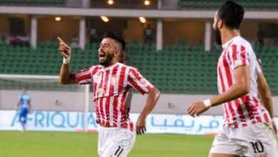 انتقال كريم البركاوي من حسنية أغادير المغربي إلى الرائد السعودي