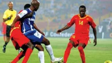 مباراة الهلال والمريخ في الدوري السوداني (صور:Google)