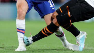 تقرير | أعنف 10 لاعبين في تاريخ الدوري الإسباني