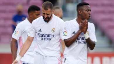 أخبار ريال مدريد | كادينا سير توضح موقف بنزيمة من الاعتذار لزميله فينيسيوس جونيور