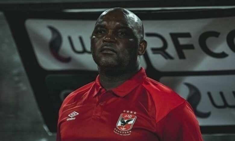 """تشكيلة الاهلي الأساسية لمواجهة الزمالك في نهائي دوري أبطال إفريقيا.. """"مروان يقود الهجوم"""""""