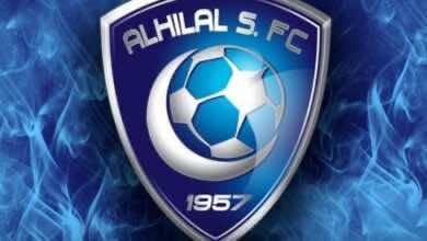 اخبار السعودية   بالصورة.. موقع عالمي: الهلال أفضل فريق آسيوي في عام 2020