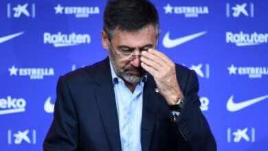 أخبار برشلونة   جوسيب بارتوميو يقترب من المغادرة بعد نجاح المعارضة في قلب الطاولة!