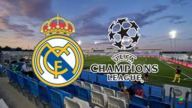 أخبار ريال مدريد   حسم مصير خوض منافسات دوري أبطال أوروبا على ملعب ألفريدو دي ستيفانو