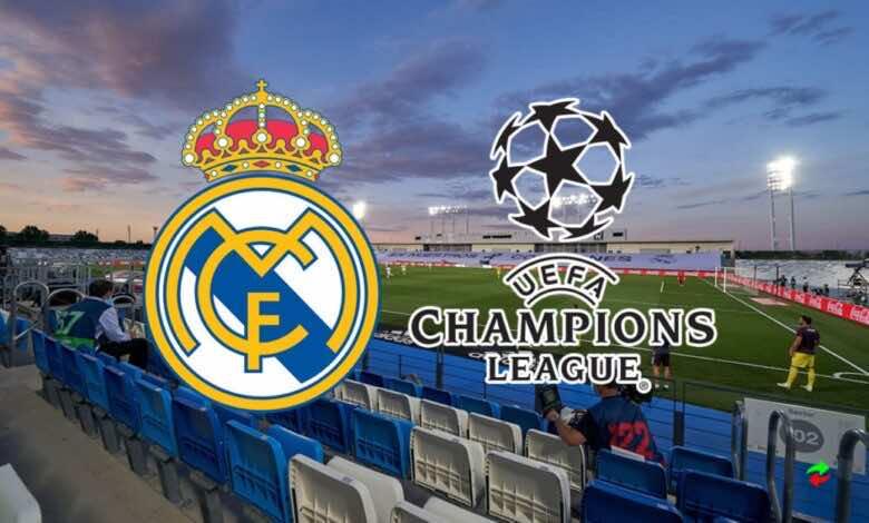أخبار ريال مدريد | حسم مصير خوض منافسات دوري أبطال أوروبا على ملعب ألفريدو دي ستيفانو