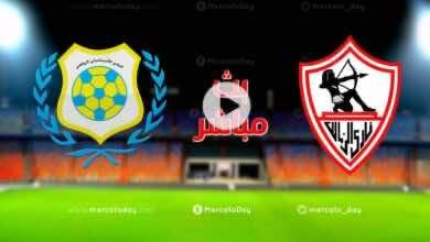 بث مباشر | مشاهدة مباراة الزمالك والاسماعيلي في الدوري المصري