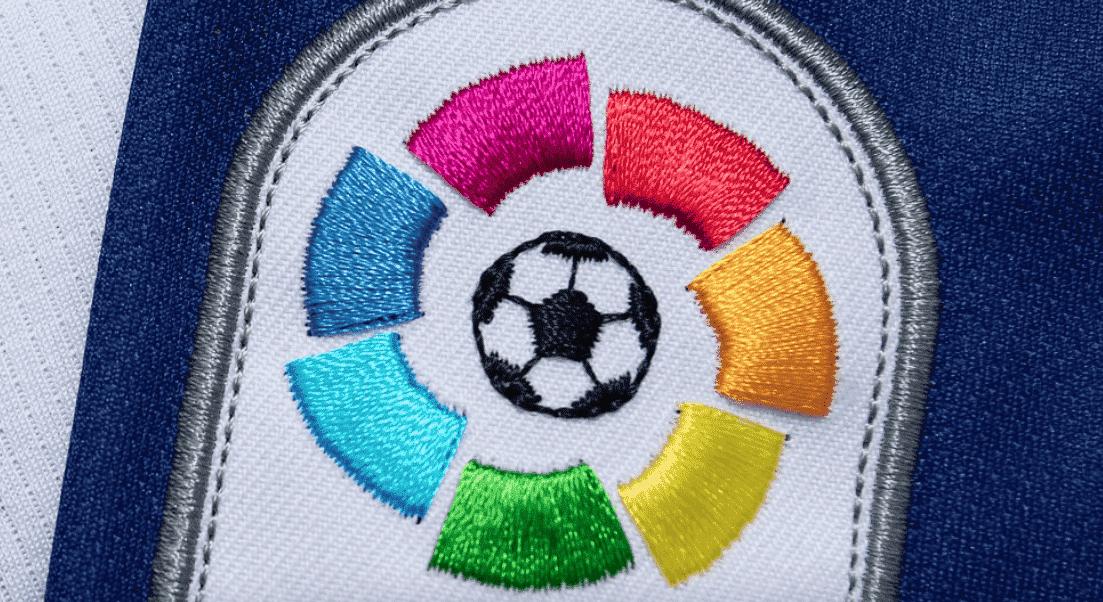 جدول ترتيب الدوري الإسباني موسم 2021/2020 - شعار الليجا - الدوري الاسباني