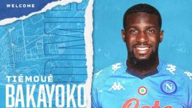 نابولي يستعير لاعب تشيلسي باكايوكو