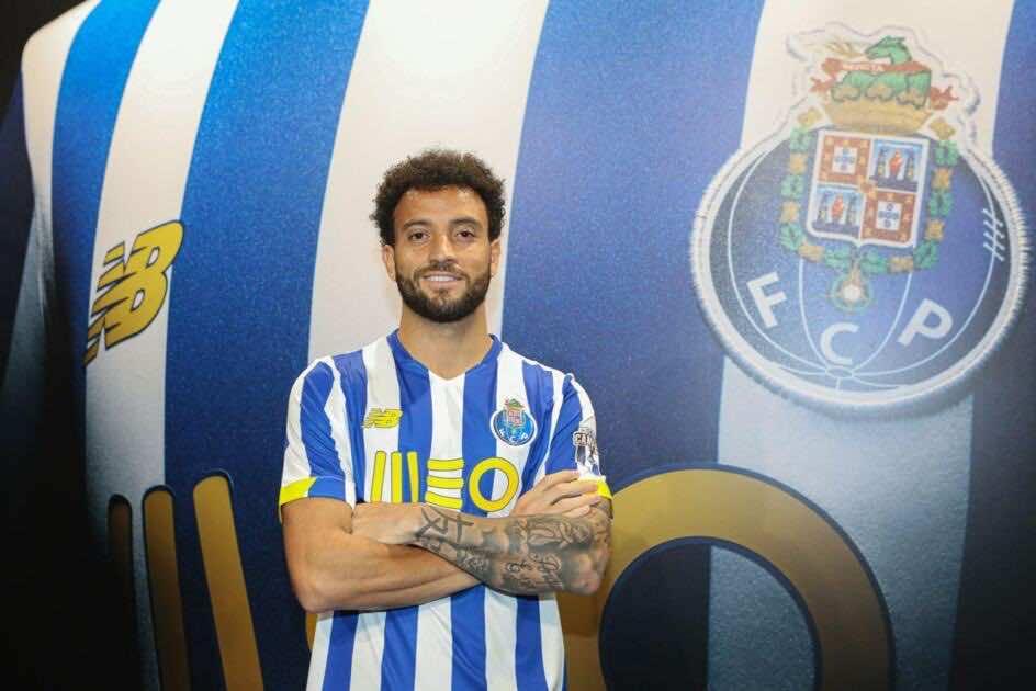 بعد رحيل أليكس تيليس إلى مانشستر يونايتد.. برازيلي جديد ينضم إلى بورتو -  ميركاتو