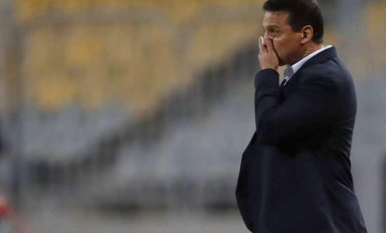 البدري يختار ست لاعبين من الزمالك للانضمام إلى المنتخب المصري