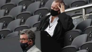 نيوكاسل يرفع دعوى قضائية ضد رابطة الدوري الإنجليزي بعد فشل الاستحواذ السعودي