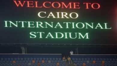 نهائي أبطال أفريقيا بين الأهلي والزمالك بدون جماهير بسبب كورونا!!!