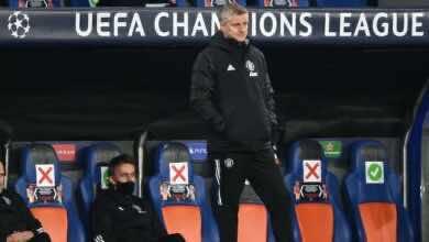 سولشاير يعتقد بأنه لا يزال الرجل المناسب لتدريب مانشستر يونايتد